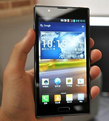 [Guide] How To Hard Reset LG Optimus LTE II F160