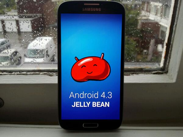 [Guide] How To Install Android 4.3 On Samsung Galaxy S4 i9505 XXUEMKE