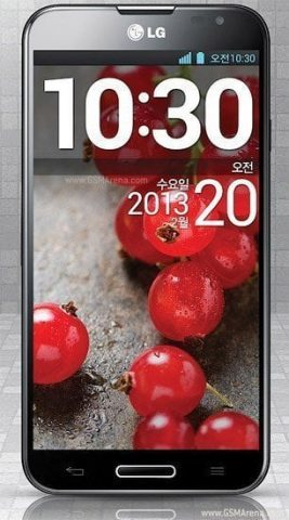 [Guide] How To Root LG Optimus G Pro