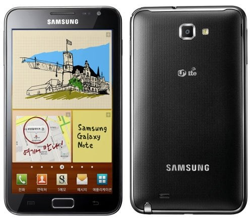 lg-note [Guide] How To Install Cwm Samsung Note korean Shv-e 160