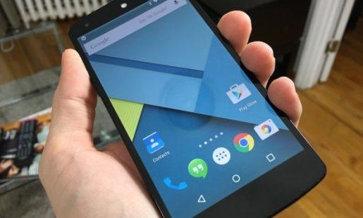 Download Nexus 5 Android 5.0 Lollipop factory image And Ota Zip