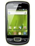 Flash Stock ROM Gingerbread 2.3.6 Samsung Galaxy Next S5570