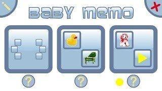 Scr000313-320x180 Baby Memo for Nokia S60v5, Symbian^3