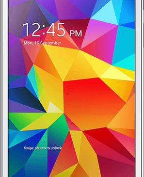 Samsung Galaxy Tab 4 8.0 SM-T330 WIFI Lollipop