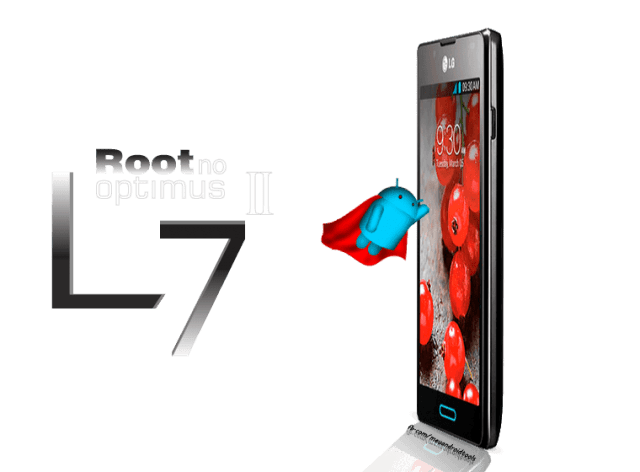 How To Root LG Optimus L7 II P710