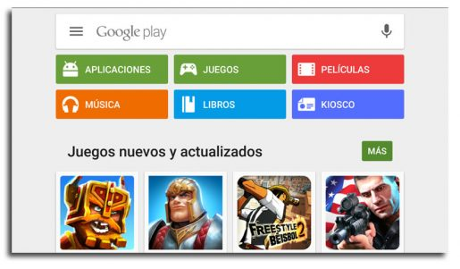 [APK] Download Google Play Store 6.0