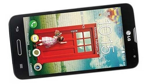 How to Unbrick LG L70 D320 MS323