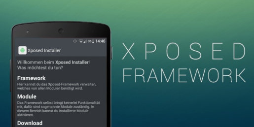 [Xposed Lollipop] How to install and make it work