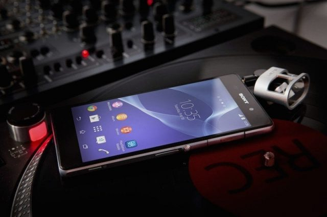 Sony Xperia Z2 Official Firmware Flash Files
