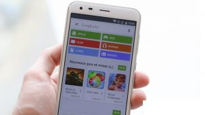 Download Google Play Store 5.10.30 - Free Android APK