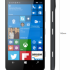 Lumia 950 specifications, photos