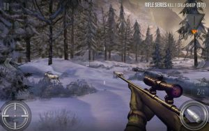 Deer Hunter 2016 1.2.0