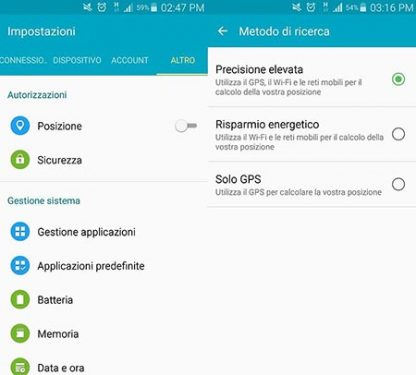 How To Fix GPS Problem On Samsung Galaxy S6