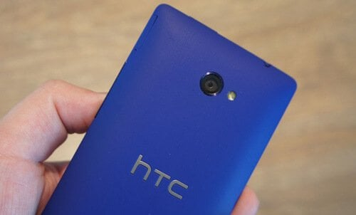 HTC 8X Errors And How To Fix Them