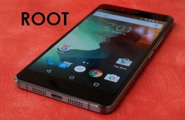 Guide How To Root OnePlus X