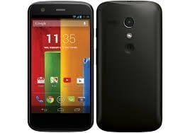 Back To Stock Recovery Motorola Moto G 4G