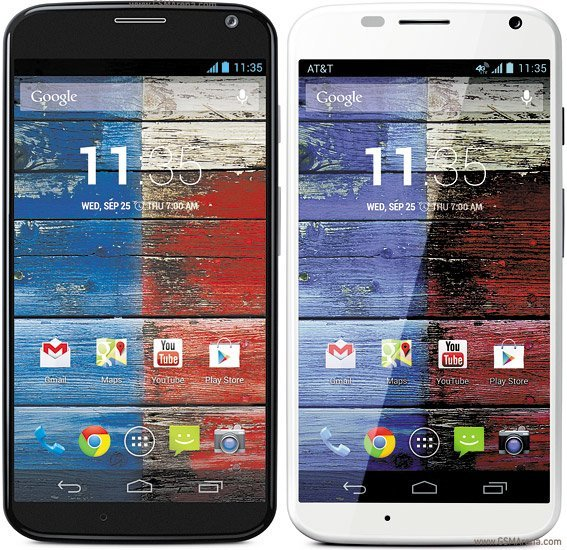 Motorola Moto X (2014) Android 5.1 and 4.4.4 flashable (ZIP)