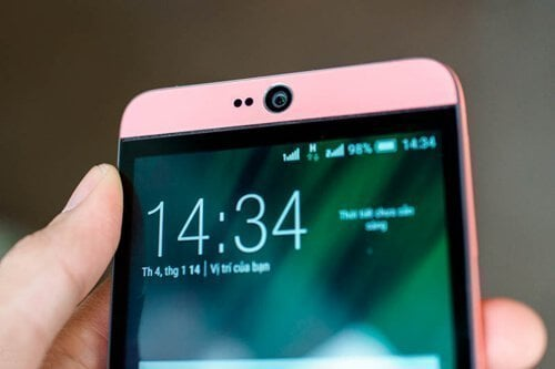 TWRP Rom Backup For HTC Desire 820 Dual SIM