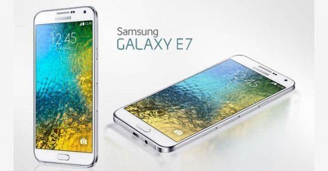 Samsung Galaxy TWRP E7 (E700H & E700F)