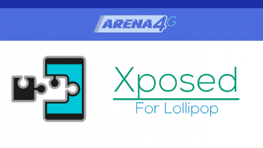 Download Xposed Lollipop v75 Official 5.0|5.1|ARM|x86|ARM 64