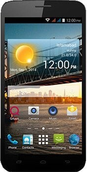 QMobile X100i MT6582 Android 4.4.2 Official Firmware Official Firmware