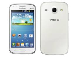 Galaxy Core I8260 4.1.2 Stock Rom Download