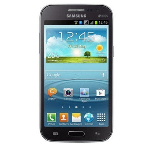 Samsung Galaxy Win I8550 MTK6575 Stock Rom