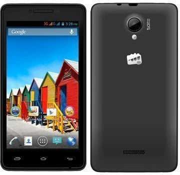 How To Root Micromax A76