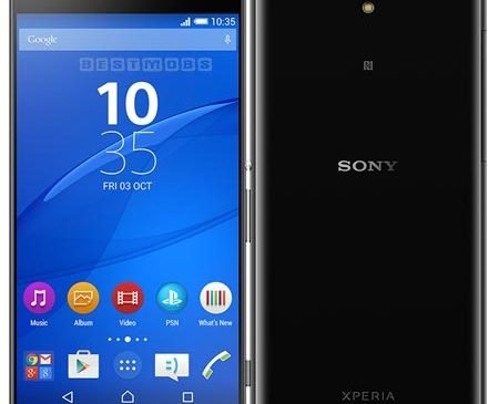 Sony XPERIA C5 Ultra Dual E5563 Lollipop Official Firmware Flash