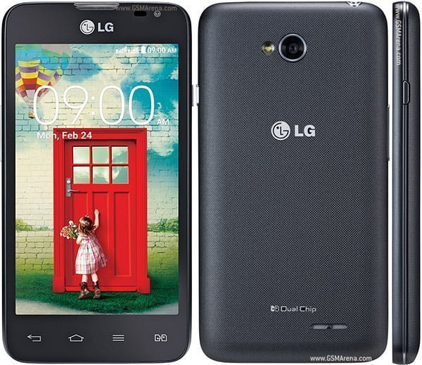 LG L65 Dual D285 Drivers, User Manual, Root