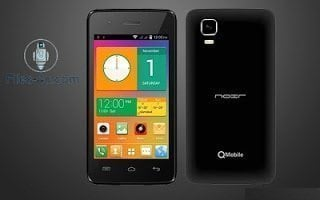 QMobile X6 Android 4.0.1 Stock Rom