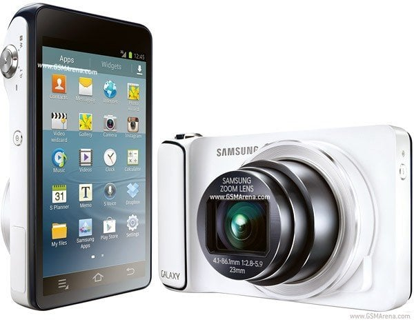 How To Root Galaxy Camera Wi-Fi GC110