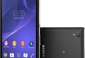 Sony Xperia T3 D5106 Android 4.4.4 Brazilian (Claro) Official Firmware Flash Files
