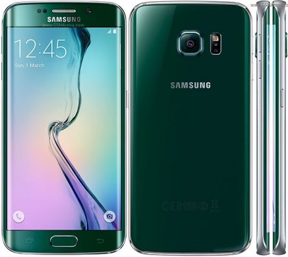 How To Root Samsung Galaxy S6 Edge SM-G925I