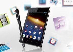LG Optimus Vu F100SL Firmware File