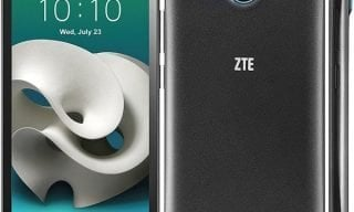 ZTE Blade L3 Mediatek MT6582M Official Firmware Flash Files