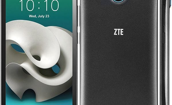 ZTE Blade L3 Mediatek MT6582M Official Firmware Flash Files