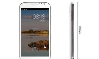 Cubot P9 MT6572 Android 4.2.2 Official Firmware Flash Files