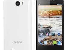 Cubot GT99 MT6589 Android 4.1.2 Stock Rom Flash Files