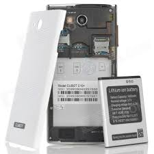 Cubot C10+ MT6589 Android 4.4.2 Official Firmware Flash Files
