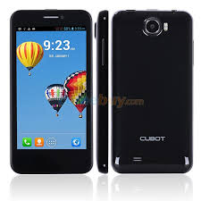 How To Flash Cubot P5 MT6572 Android 4.2.2 With Stock Files