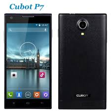 How To Flash Cubot P7 MT6582 Android 4.2.2 With Stock Files