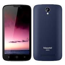 Masstel M503 MT6572 Official Firmware Flash Files