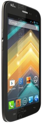 Wiko Barry Firmware