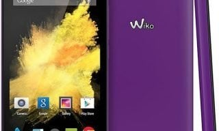 Wiko Birdy 4G Official Firmware Flash Files