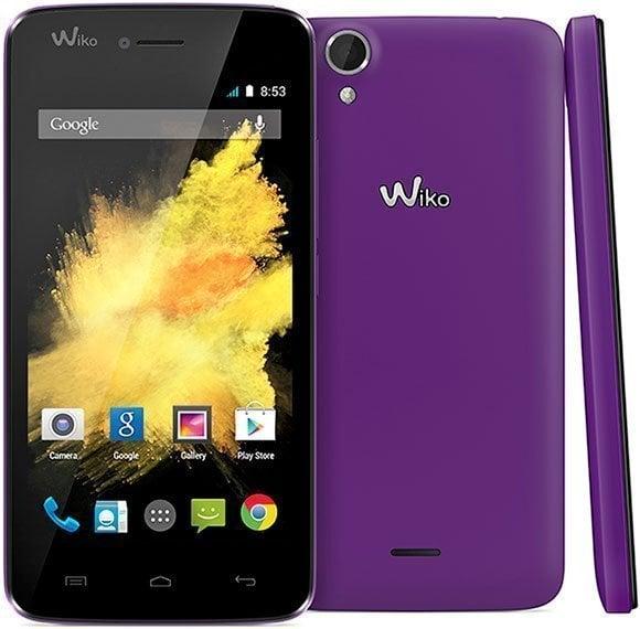 Wiko Birdy 4G Stock ROM