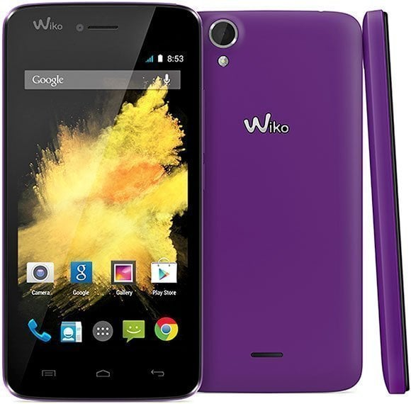 Wiko Birdy With Firmware File