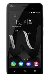 Stock Firmware Wiko Jerry