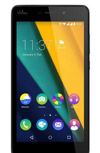 Wiko Pulp Fab 4G Stock ROM