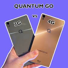 Quantum Go 4G And 3G Official Firmware Flash Files
